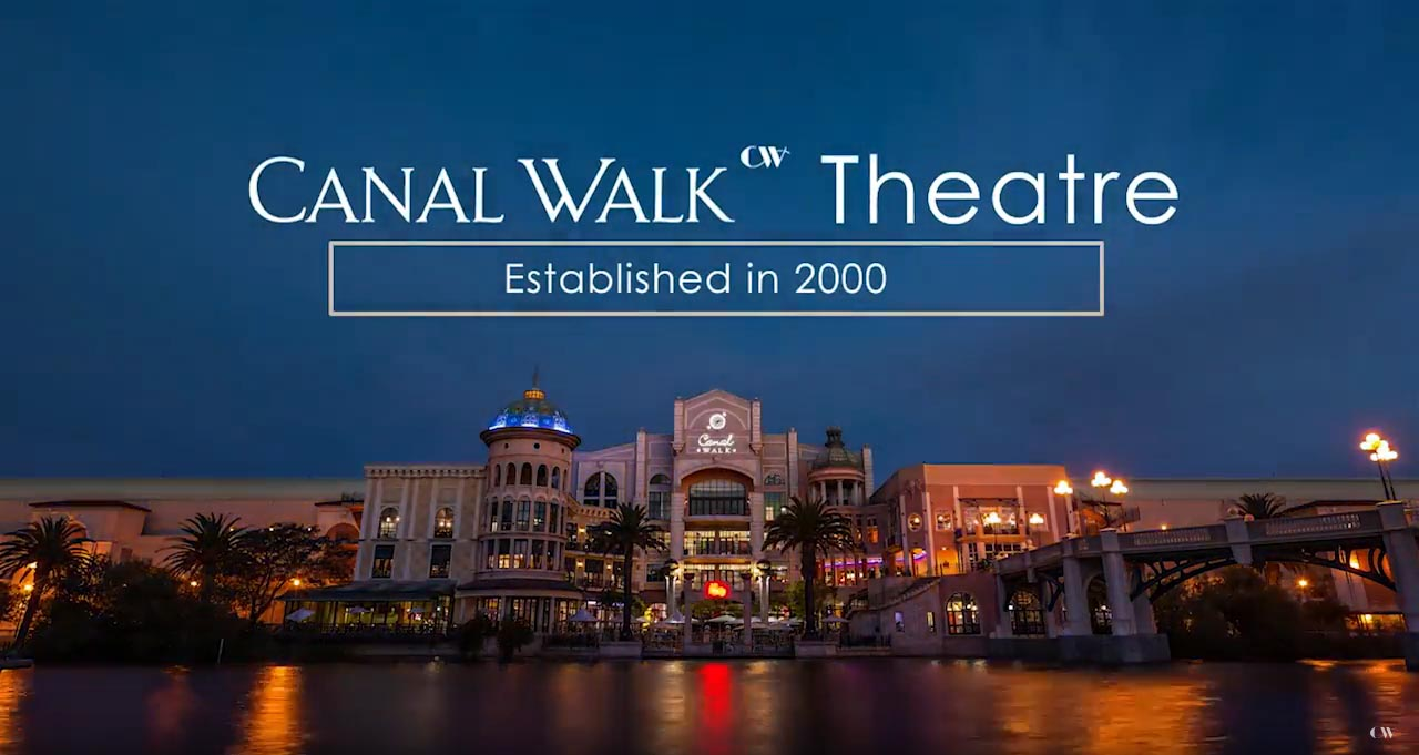 Canal Walk Theatre