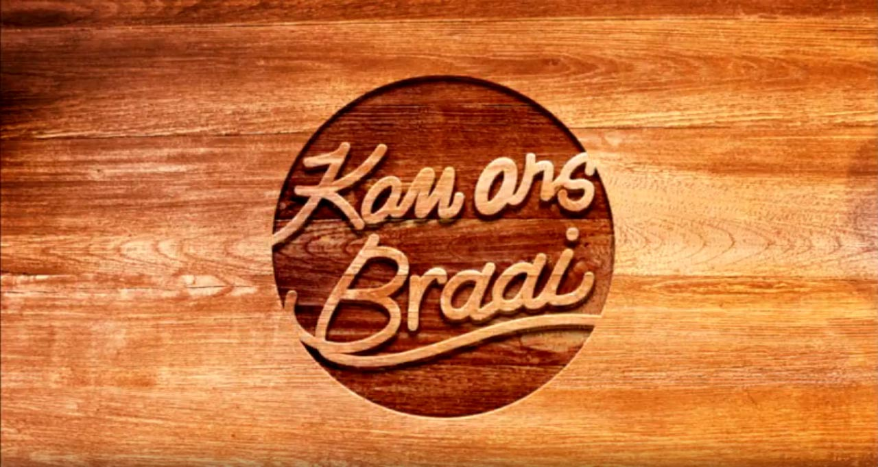 Crew Support for Media Club Productions – Kom Ons Braai